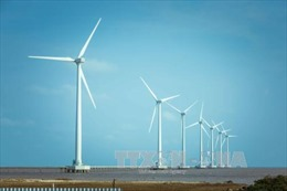 Tháp gió của Việt Nam xuất khẩu sang Hoa Kỳ bị điều tra chống bán phá giá