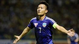 Quảng Nam FC và CLB Hà Nội 'thâu tóm' giải thưởng V-League 2017