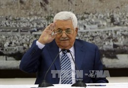 Palestine cảnh báo về các quyết định của Mỹ đối với Jerusalem