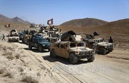 Thủ lĩnh 'lực lượng đặc biệt' của Taliban tại Afghanistan bị tiêu diệt