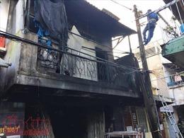 Thêm 2 người bị thương trong vụ cháy khiến 3 người chết ở TP Hồ Chí Minh