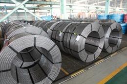 Thêm 1.000 tỷ đồng xây dựng Nhà máy sản xuất thép dự ứng lực chất lượng cao