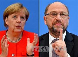 Đức: SPD nhất trí tiến hành đàm phán thành lập chính phủ với CDU/CSU