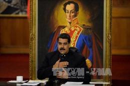 Tổng thống Venezuela tố cáo Mỹ đứng sau gian lận bầu cử tại Honduras