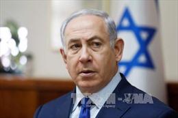 Israel dọa tấn công nếu Syria cho Iran lập căn cứ quân sự
