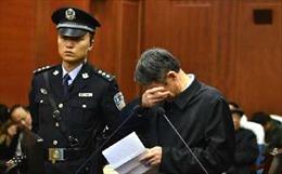 Hơn 260.000 quan chức Trung Quốc bị kỷ luật
