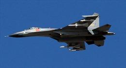 Trung Quốc tập trận không quân, ngấm ngầm gửi thông điệp tới Mỹ-Hàn
