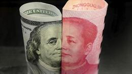 Nga-Trung đặt nền móng cho hệ thống tài chính 'không đồng đô la Mỹ'
