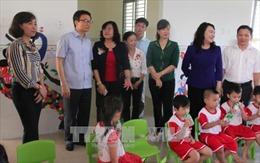 Kiểm tra công tác quản lý giáo dục mầm non ngoài công lập tại Đồng Nai