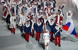Nga bị cấm tham dự Olympic mùa đông PyeongChang 2018