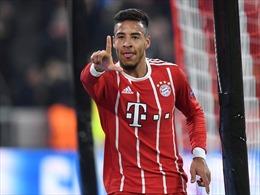 Bayern 'phục thù', chấm dứt chuỗi trận bất bại của PSG tại đấu trường châu Âu