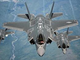 Điểm mặt các 'anh tài' tham gia tập trận không quân Mỹ-Hàn