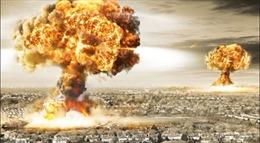 Truyền thông Trung Quốc công bố 'bí kíp' sống sót khi bị tấn công hạt nhân