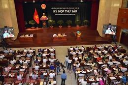HĐND TP Hồ Chí Minh: Truy vấn ngành thuế làm thế nào để chống thất thu thuế