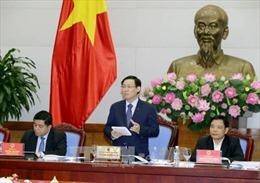 Phó Thủ tướng Vương Đình Huệ: Muốn có hợp tác xã kiểu mới, phải có tư duy mới