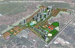 Nguy cơ di chỉ khảo cổ học Vườn Chuối ở Hà Nội bị xóa sổ