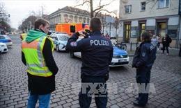 Gói bưu kiện khả nghi tại thành phố Ulm được xác định không gây nguy hiểm