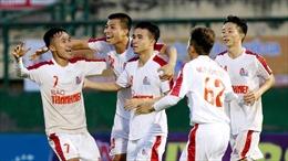 Hạ Viettel 3-0, Hoàng Anh Gia Lai đăng quang Giải bóng đá U21 Quốc gia