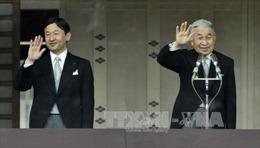 Nội các Nhật Bản chính thức thông qua thời điểm Nhật hoàng thoái vị