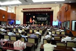 TP Hồ Chí Minh bắt đầu tăng một số loại phí, lệ phí từ ngày 1/1/2018