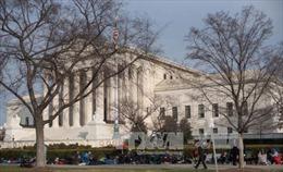 Tòa án Mỹ cản trở chính quyền nước này khôi phục thi hành án tử hình