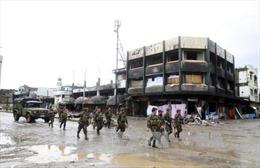 Quân đội Philippines đề nghị gia hạn thiết quân luật ở Mindanao