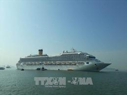 Quảng Ninh khai thông tuyến du lịch tàu biển với Phúc Kiến (Trung Quốc)
