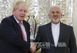 Ngoại trưởng Anh thăm Iran, khẳng định tuân thủ thỏa thuận hạt nhân lịch sử
