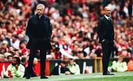 Sức nóng trận derby thành Manchester 'tan chảy' băng giá