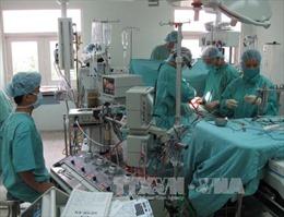 Bệnh viện Trung ương Huế tích cực chuyển giao kỹ thuật cho y tế miền Trung, Tây Nguyên