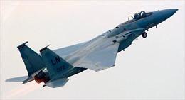 Mỹ phát triển vũ khí laser cho máy bay tiêm kích