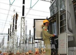 Khởi công Dự án lắp máy biến áp 220kV thứ 2 tại trạm 500kV Hiệp Hòa