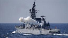 Nhật-Mỹ-Hàn tổ chức diễn tập chống tên lửa