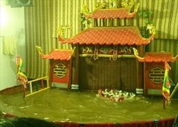 Thêm một nhà hát múa rối nước tại gia