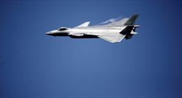 Nghi vấn máy bay tàng hình Trung Quốc qua mặt radar, bí mật theo dõi Mỹ-Hàn tập trận