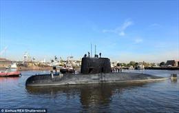 Chuyên gia: Thủy thủ tàu ngầm Argentina chết tức thì do nổ lớn