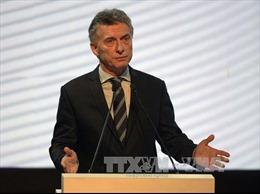Hội nghị bộ trưởng WTO: Argentina kêu gọi thúc đẩy thương mại đa phương