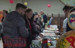 Lễ hội ẩm thực Việt Nam tại Nga hút khách