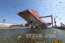 'Mổ xẻ' thiết kế tàu sân bay thứ hai của Trung Quốc