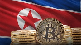 Nghi vấn Triều Tiên đang âm thầm 'đào' Bitcoin