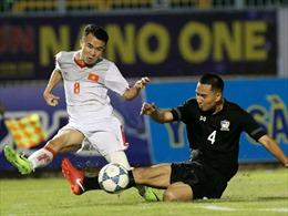 U21 Việt Nam thất bại 0-1 trước 'đại kình địch' Thái Lan