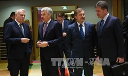 EU sẽ gia hạn trừng phạt Nga đến giữa năm 2018