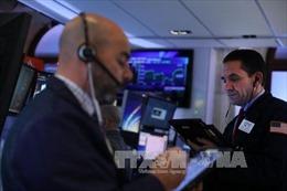 Chỉ số Dow Jones lập kỷ lục trong phiên thứ 3 liên tiếp