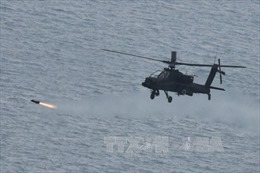 Tư lệnh Lục quân Hàn Quốc cam kết đảm bảo sẵn sàng chiến đấu