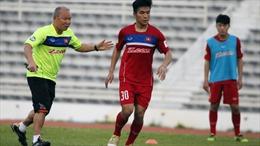 U23 Việt Nam - U23 Uzbekistan: Vẫn là những thử nghiệm chiến thuật