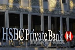 Lợi nhuận của HSBC tăng mạnh trong năm 2018