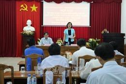 Sắp diễn ra Hội nghị Ủy ban điều phối chung Tam giác phát triển Campuchia - Lào - Việt Nam