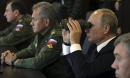 Mỹ mâu thuẫn nội bộ, Nga âm thầm cử liên tiếp phái đoàn tới Triều Tiên