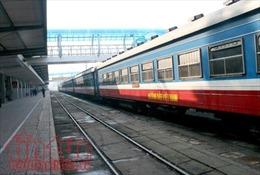 Ga Hà Nội và Ga Sài Gòn bắt đầu soát vé tự động