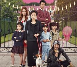 Tổ chức 'Tuần phim Hàn Quốc' tại Quảng Nam